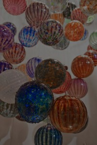 Ornaments - Hudson Glass