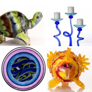 Gallery Collection - Hudson Glass