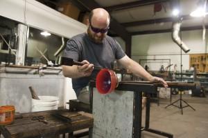 Hudson Glass Studio
