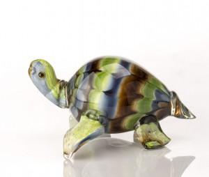Turtle - Hudson Glass