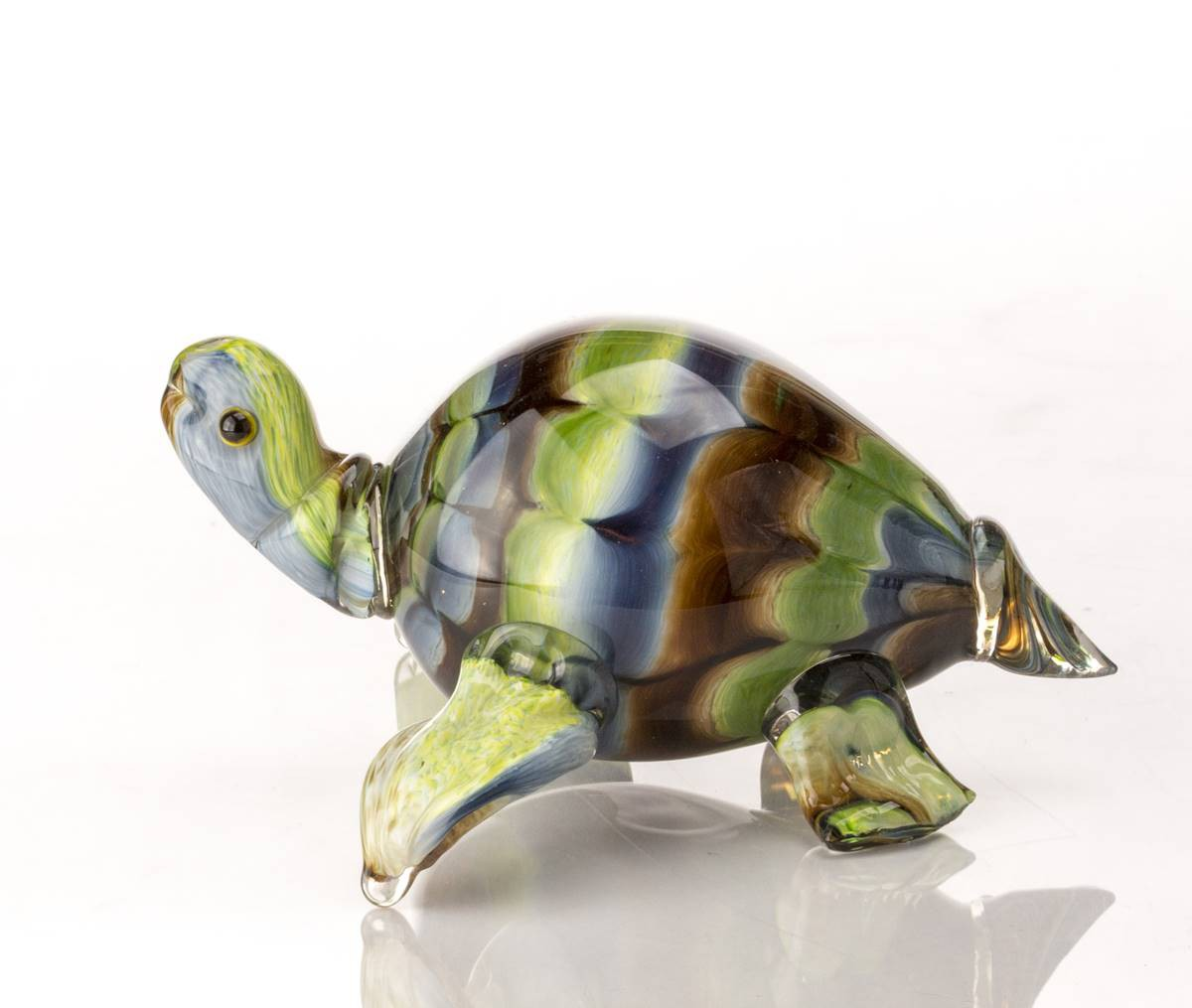 Turtle - Hudson Glass