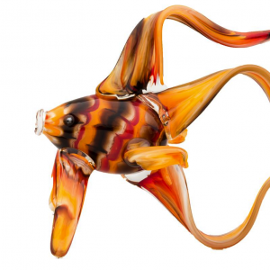 Angel Fish - Hudson Glass